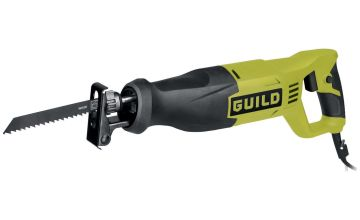 Guild Reciprocating Saw - 800W