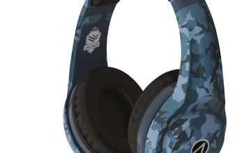 Stealth Challenger PS4, Xbox One, Switch & PC Headset - Camo