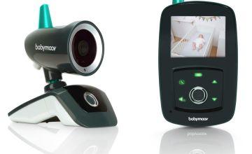 YOO- Travel Wireless Video Monitor