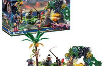 Playmobil 70414 Pirates Pirate Hideaway