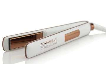 Formawell X Kendall Jenner Gold Pro Hair Straightener