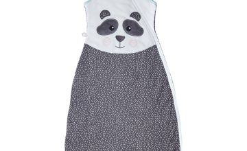 Tommee Tippee Baby Sleep Bag, 18-36m, 2.5 Tog, Pip the Panda