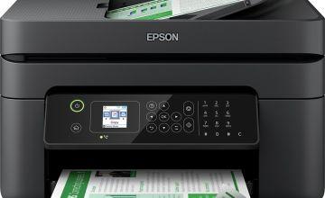 Epson Workforce WF-2835 Wireless Inkjet Printer
