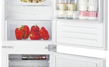 Hotpoint HMCB7030AADF Integrated Fridge Freezer - White