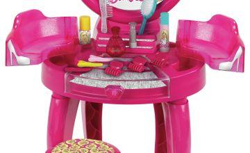 Barbie Beauty Studio.