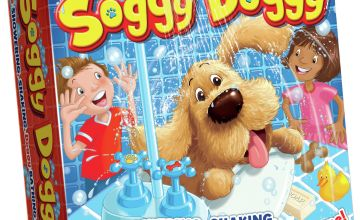 Ideal Soggy Doggy Game