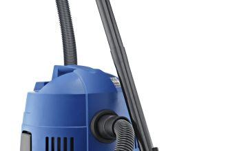 Nilfisk Buddy II Wet & Dry Vacuum Cleaner