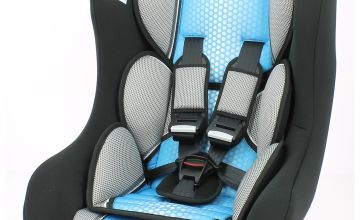Trio Comfort First Pop Group 0/1/2 Car Seat - Blue
