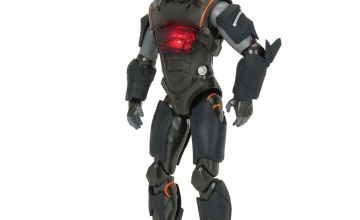 Victory Series Omega 12in Feature Action Figure