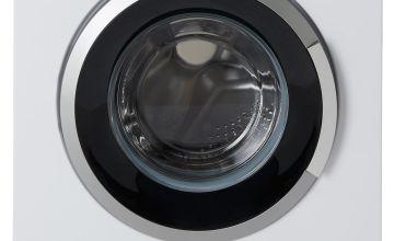 New World NWDHT714W 7KG 1400 Spin Washing Machine - White
