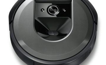 iRobot I7558+ Roomba Cordless Vacuum Cleaner