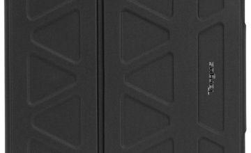 Targus Pro-Tek iPad 10.2-10.5 Inch Tablet Case - Black
