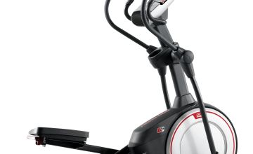ProForm Endurance 720 E Elliptical Trainer.