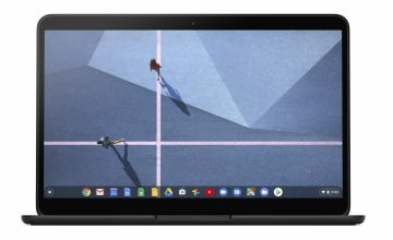 Google Pixelbook Go 13in M3 8GB 64GB Chromebook - Black