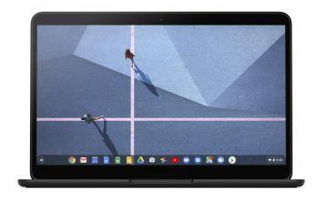 Google Pixelbook Go 13in i5 16GB 128GB Chromebook - Black