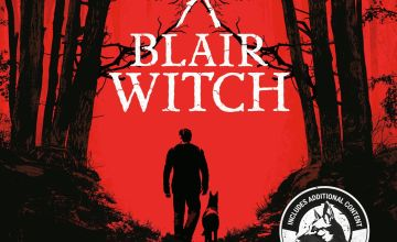 Blair Witch PS4 Game