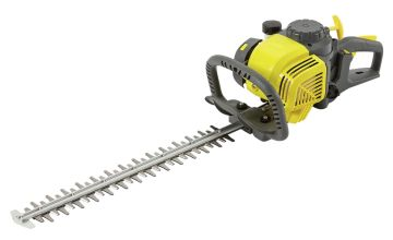 Challenge 55cm 4 Stroke Petrol Hedge Trimmer - 26cc