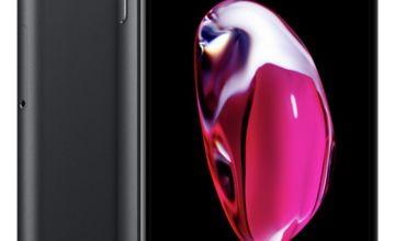 SIM Free iPhone 7 32GB Mobile Phone - Black