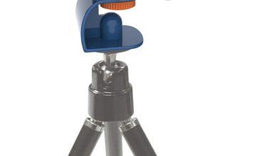 Wireless IP WIFI Digital Microscope.