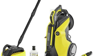 Karcher K7 Premium Full Control Plus Home Pressure Washer.