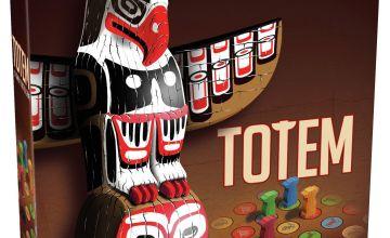 Tactic Totem.