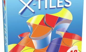 Tactic X- Tiles.