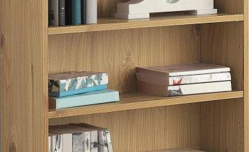 Argos Home 2 Shelf Small Bookcase