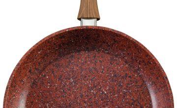 JML 20cm Non Stick Copper Stone Frying Pan