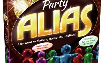 Tactic Games - Junior Alias.