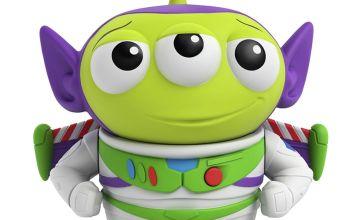 Disney Pixar Alien Dress-Up - Buzz Lightyear Figure