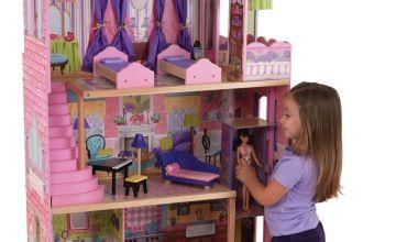KidKraft My Dream Mansion Wooden Dolls House