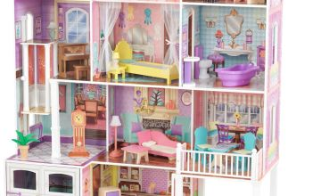 KidKraft Country Estate Wooden Dolls House