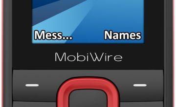 Vodafone Mobiwire Ayasha Mobile Phone