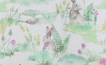 Argos Home Rabbit Daylight Roller Blind