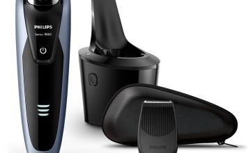 Philips Series 9000 Wet and Dry Electric Shaver S9211/26