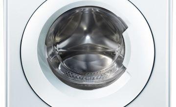 Indesit BWD71453 7KG 1400 Spin Washing Machine - White
