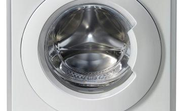 Indesit BWE91484X 9KG 1400 Spin Washing Machine - White