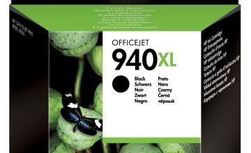 HP 904 XL High Yield Original Ink Cartridge - Black