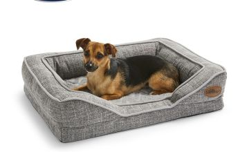 Silentnight Orthopedic Pet Bed - Small