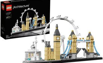 LEGO Architecture London - 21034