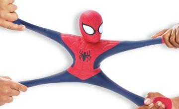 Heroes of Goo Jit Zu Marvel Giant Spider-Man