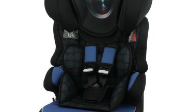 Avengers Captain America Beline SP Luxe Group 1/2/3 Car Seat