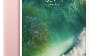 iPad Pro 2017 10.5 Inch Wi-Fi 256GB - Rose Gold