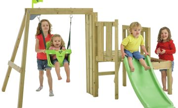 TP Toys Early Fun Playcentre with Swing.