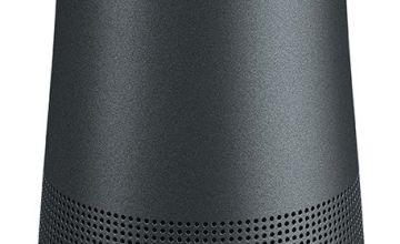 Bose SoundLink Revolve+ Bluetooth Speaker - Triple Black