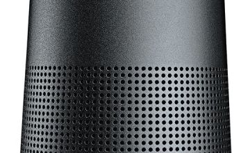 Bose SoundLink Revolve Bluetooth Speaker - Triple Black