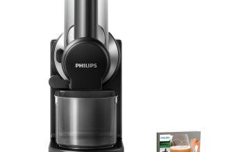 Philips Viva HR1889/71 Slow Juicer