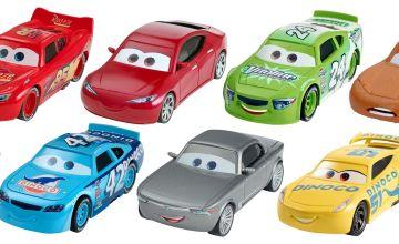 Disney Cars 3 Die-Cast Singles Assortment