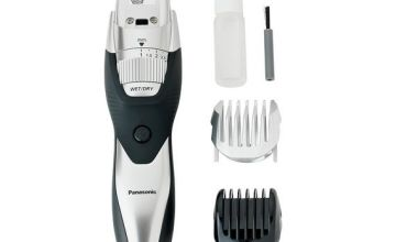 Panasonic Beard and Body Trimmer ER-GB52