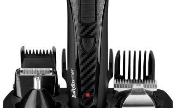 BaByliss For Men Pro Power Carbon Multi-Groomer 7426BU